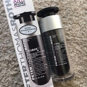 PTR FIRMx Growth Factor Extreme Neuropeptide Serum